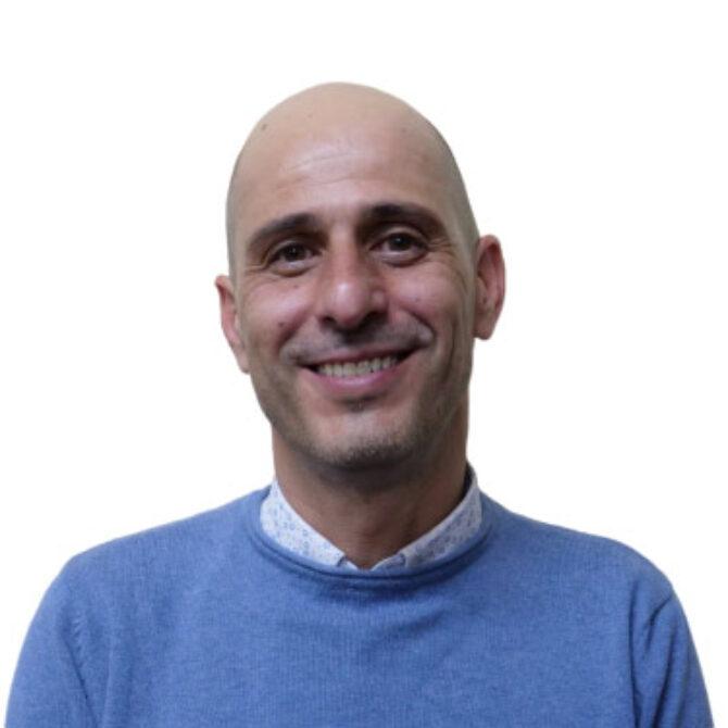 Ángel Tolosa Ruiz