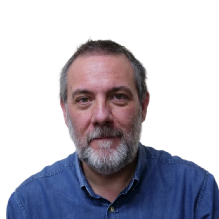 Genaro Saavedra Tortosa