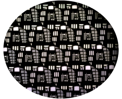 Plenoptic elemmental images